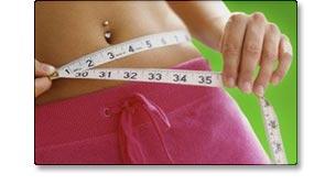 Régime pour maigrir et maigrir de la taille durablement